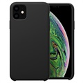 Nillkin Flex Pure iPhone 11 Liquid Silicone Case