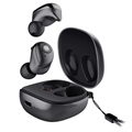 Nillkin Go TWS Wireless Earphones with MEMS Microphone - Black