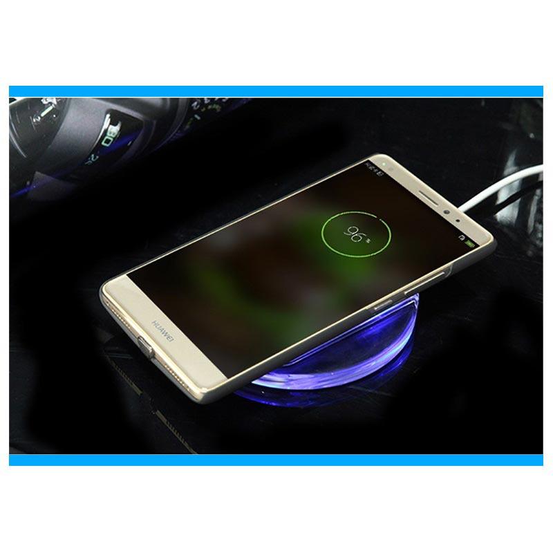 timeless design 4b9d8 bd9f6 Huawei Mate S Nillkin Magic Wireless Charging Case