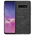 Nillkin Magic Samsung Galaxy S10+ Wireless Charging Case - Black