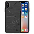 Nillkin Magic iPhone X/XS Wireless Charging Case - Black