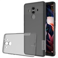 Huawei Mate 10 Pro Nillkin Nature 0.6mm TPU Cover - Grey