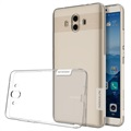 Huawei Mate 10 Nillkin Nature 0.6mm TPU Case - Transparent