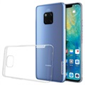 Nillkin Nature 0.6mm Huawei Mate 20 Pro TPU Case - Transparent