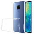 Nillkin Nature 0.6mm Huawei Mate 20 TPU Case - Transparent