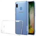 Nillkin Nature 0.6mm Samsung Galaxy A30, Galaxy A20 TPU Case
