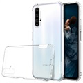 Nillkin Nature Huawei Nova 5T, Honor 20/20S TPU Case - Transparent