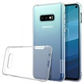 Nillkin Nature Samsung Galaxy S10e TPU Case - Transparent