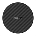 Nillkin PowerFlash MC035 Fast Qi Wireless Charger - 15W - Carbon Fiber