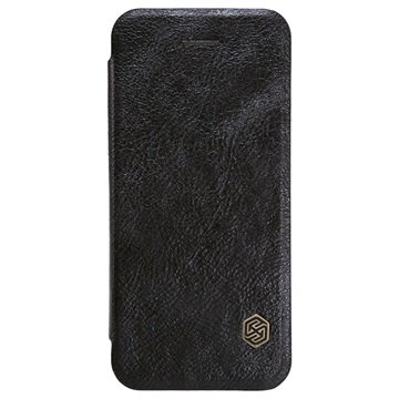 iPhone 5/5S/SE Nillkin Qin Series Flip Case