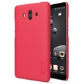 Huawei Mate 10 Nillkin Super Frosted Shield Cover - Red