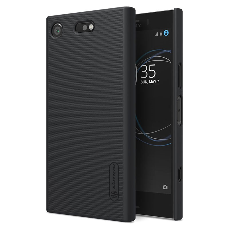 Sony Xperia XZ1 Compact Nillkin Super Frosted Shield Case