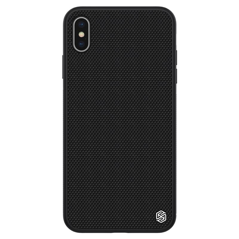 Nillkin Textured iPhone X / iPhone XS Hybrid Case