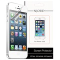 iPhone 5 / 5S / SE Njord Screen Protector
