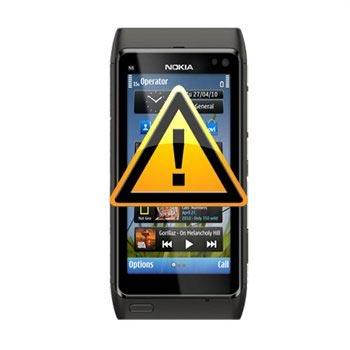 Nokia n8 sim card reader repair reheart Choice Image