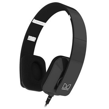 Nokia WH-930 Purity HD Stereo Headset by Monster - Black