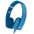 Nokia WH-930 Purity HD Stereo Headset by Monster - Cyan