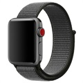 Apple Watch Series 4/3/2/1 Nylon Strap - 44mm, 42mm - Army Green