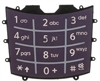 Original Samsung U700 Keypad - Purple