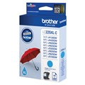 Brother LC225XLC Ink Cartridge XL - MFC-J5720DW, J5625DW, J5620DW - Cyan