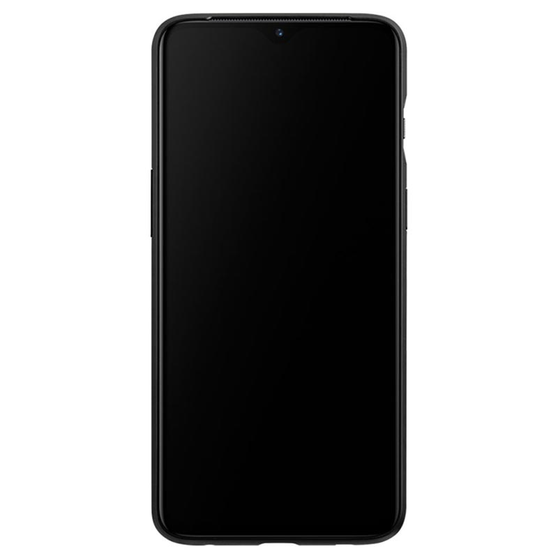 OnePlus 7 Bumper Case 5431100088 - Nylon Black