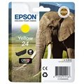 Epson 24 Ink Cartridge C13T24244010 - Yellow