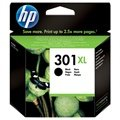HP 301 Ink Cartridge XL - Deskjet 1000, 2540 AiO, Officejet 2620 AiO - Black