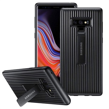 the latest 89473 00697 Samsung Galaxy Note9 Protective Standing Cover EF-RN960CBEGWW