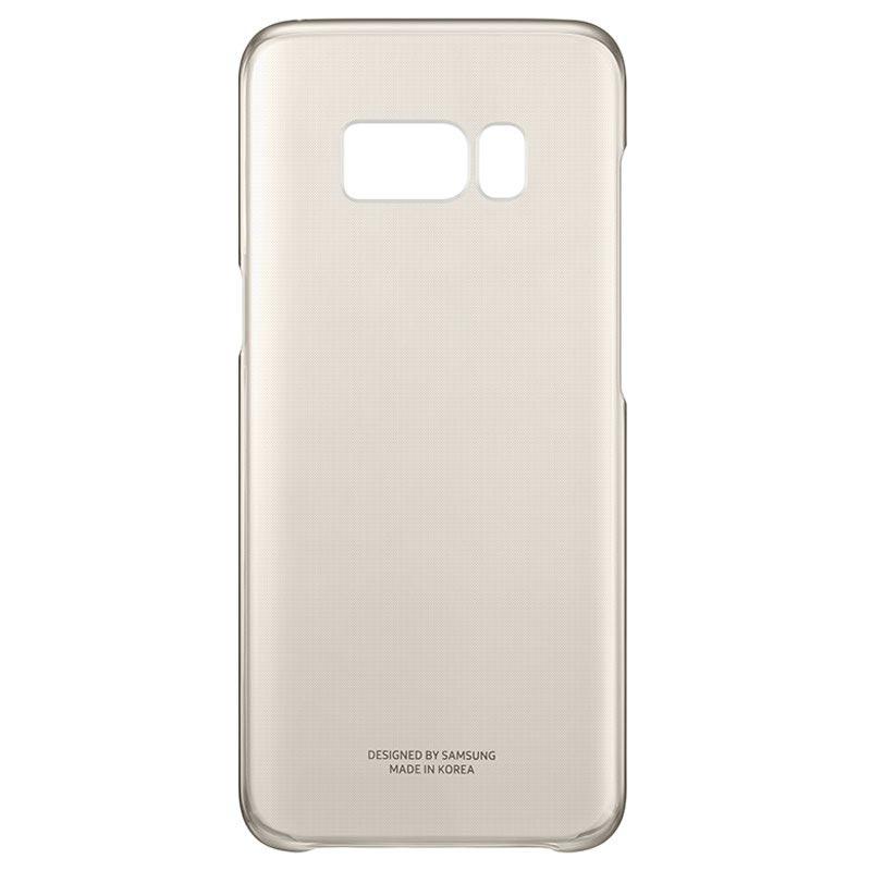 c9737e6d018 Samsung Galaxy S8 Clear Cover EF-QG950CF