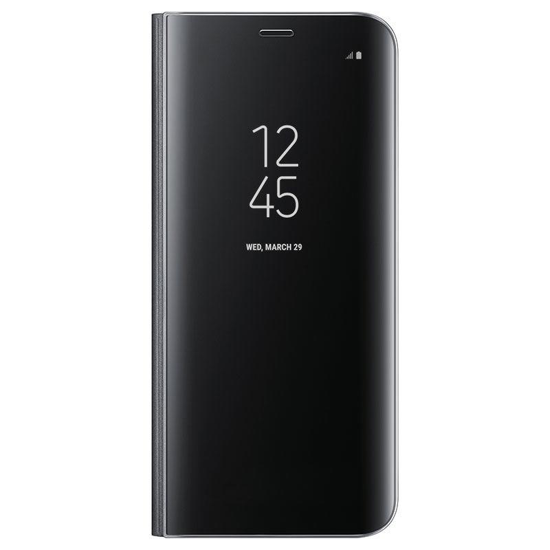 reputable site 02a89 04a84 Samsung Galaxy S8 Clear View Case EF-ZG950CB