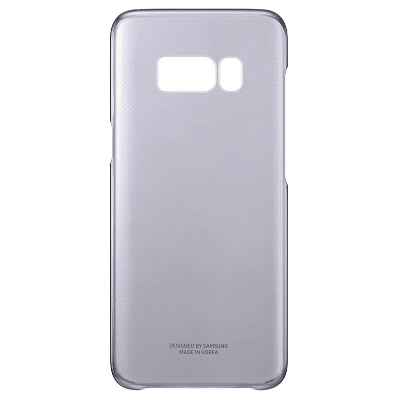 cover samsung s8 black