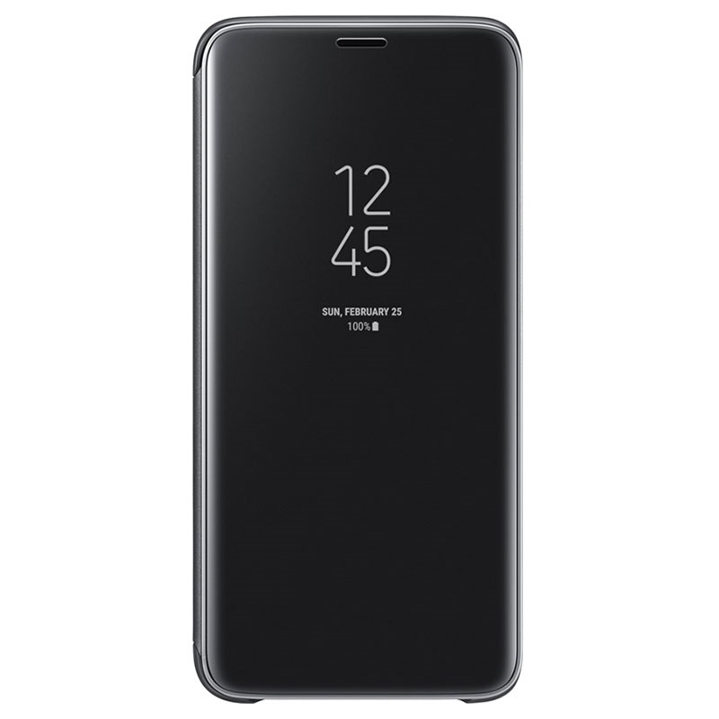 Samsung Galaxy S9 Clear View Cover EF-ZG960CBEGWW