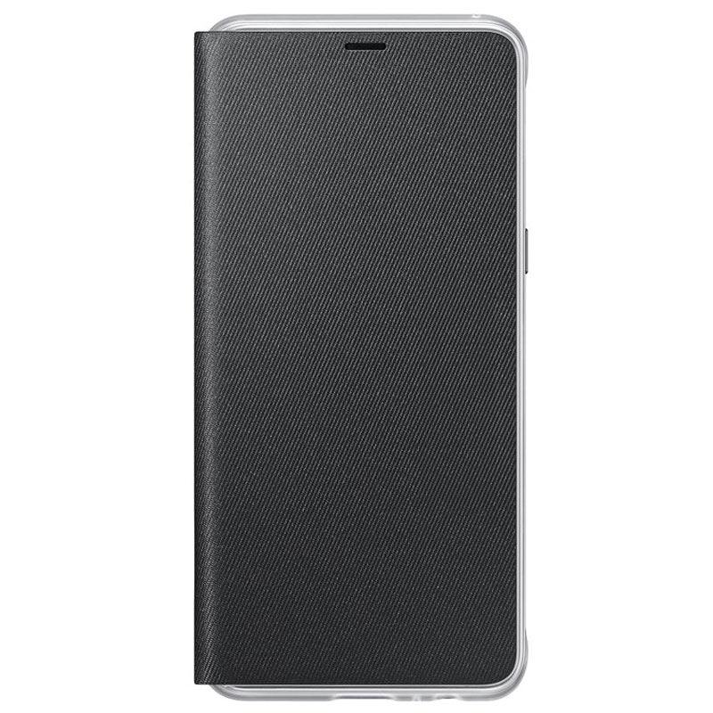 new arrival f72d1 84c77 Samsung Galaxy A8 (2018) Neon Flip Cover EF-FA530PBEGWW