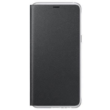 new arrival 7af2a e80b6 Samsung Galaxy A8 (2018) Neon Flip Cover EF-FA530PBEGWW