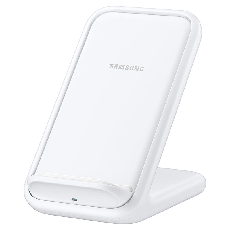 Samsung Wireless Charger Stand EP-N5200TWEGWW - 15W - White