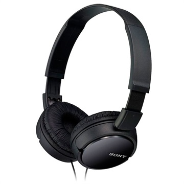 Sony MDR-ZX110B Stereo Headphones