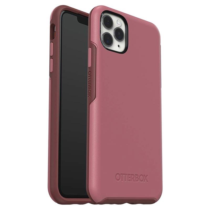 OtterBox Symmetry Series iPhone 11 Pro Max Case - Dark Pink