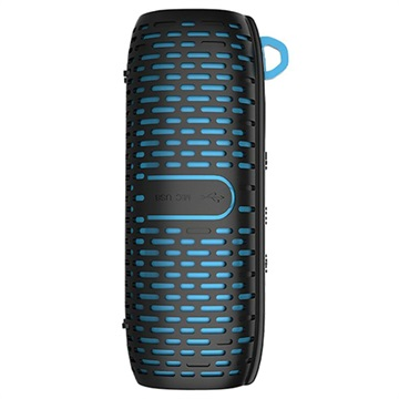 Outdoor Water Resistant Bluetooth Speaker EBS-506 - Blue