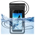 Outxe Universal IPX8 Waterproof Case - 6""