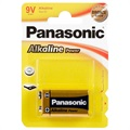 Panasonic Power 9V Battery 6LF22APB/1BP