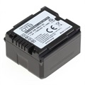 Panasonic VW-VBG130 Camcorder OTB Battery - 1100mAh