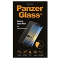 PanzerGlass Privacy Case Friendly Samsung Galaxy Note8 Screen Protector - Black