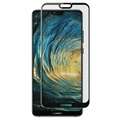 Panzer Curved 3D Huawei P20 Lite Tempered Glass Screen Protector