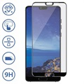 Panzer Premium Curved Huawei P20 Tempered Glass Screen Protector - Black