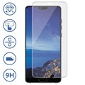 Panzer Premium Curved Huawei P20 Tempered Glass Screen Protector - Transparent