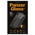PanzerGlass iPhone X / iPhone XS Back Tempered Glass Protector - Clear
