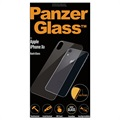 PanzerGlass iPhone XR Back Tempered Glass Protector - Clear
