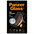 PanzerGlass CF Privacy iPhone XS Max Screen Protector - Black