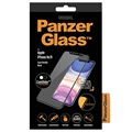 PanzerGlass CF iPhone XR / iPhone 11 Screen Protector - CamSlider - Black