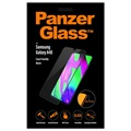 PanzerGlass Case Friendly Samsung Galaxy A40 Screen Protector - Black